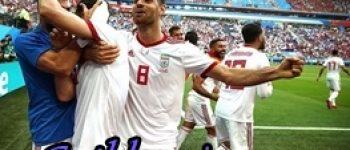 شگفتزدگی سردبیر فوتبال خارجی مارکا از واکنشها ایرانیها بعد از جام جهانی!
